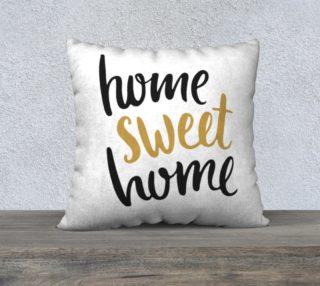 Aperçu de sweet home