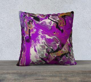 Derik's FP 22 22 pillow preview