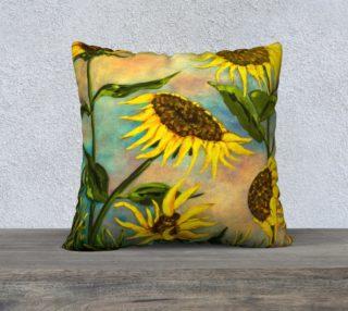 Aperçu de Barry's Sunflowers CC