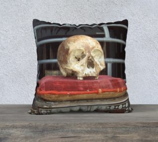Resting Skull preview