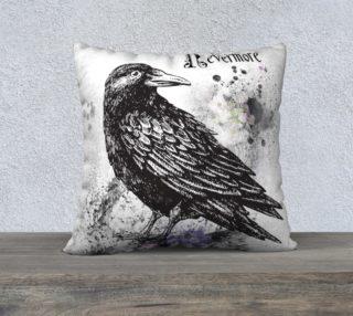 Nevermore Pillow Case preview