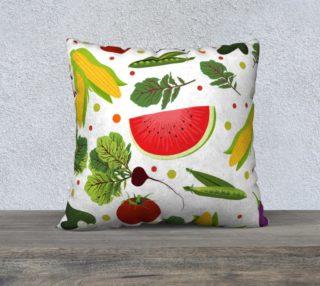 Aperçu de Fruits and Veggies
