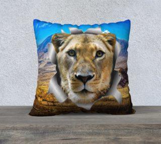 Aperçu de Lion of Africa