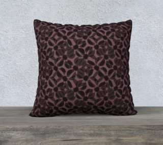 odrina (port) 22 x 22 pillow case preview