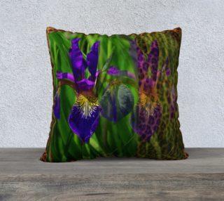 Aperçu de Safari Iris 22x22