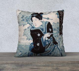 Geisha preview