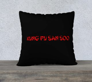 Kung Fu San Soo preview