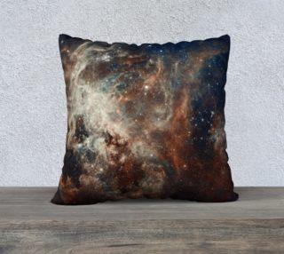 Galaxy Stars Space Nebula preview