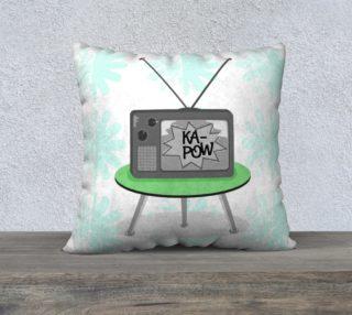 Kapow Television preview
