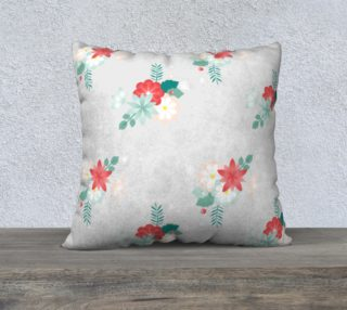 Floral Pillow preview