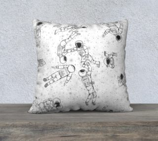 AstroLove Pillow preview