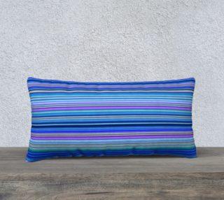 Vibrant Horizontal stripes preview