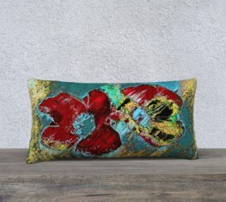 24X12  #5 Love Pillow preview