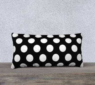 Aperçu de Effervescence 24 x 12 Pillow Case