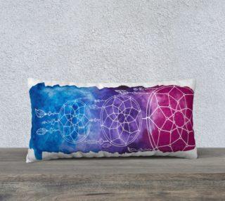 Aperçu de Dreamcatcher pillow
