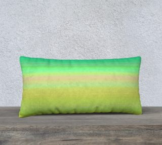 Aperçu de Awaken 24 x 12 Pillow Case