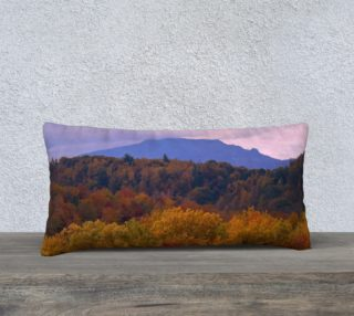 Fall Mountain Sunset preview