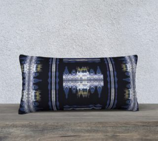 Aperçu de Simone Says Special Winter Edition Pillow Case
