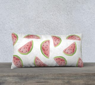 Watercolor Watermelons preview