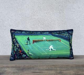 Grand Slam Fashion-Match Pillow Case preview