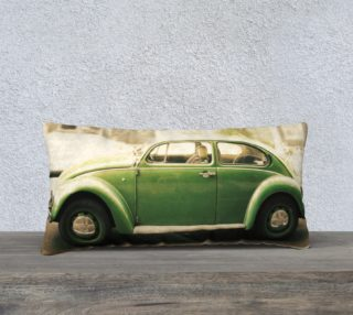 Punch Buggy Green preview