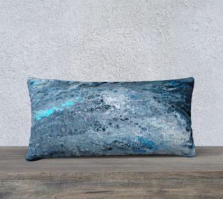 Earth's Oceans Acrylic Pour Art preview