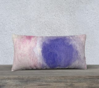 Pastel Floral Dream Pillow Case Style2 preview