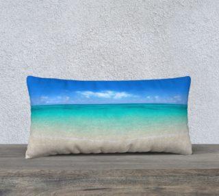 Caribbean Seas Cushion preview