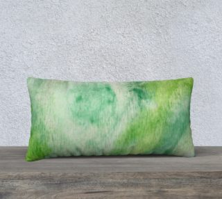 Fleur Verte Pillow Case Style2 preview