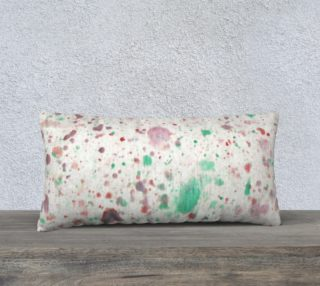 Confetti Joy Pillow Case Style2 preview