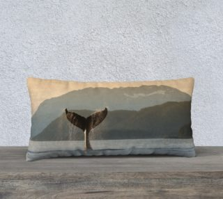 Sunset Salute Pillow Case preview