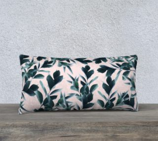 Evolving Limitation Pillow 24 X 12 preview