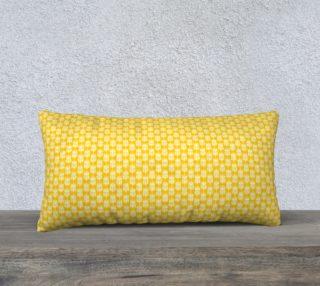 Aperçu de Large Lumbar Pillow Case Inspired by Count Fleet