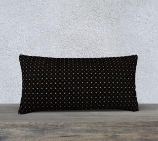 Aperçu de Large Lumbar Pillow Case Inspired by Sir Barton