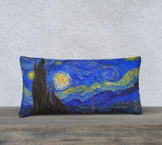 Aperçu de van Gogh: The Starry Night
