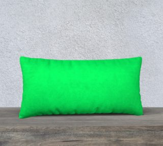 Spring Green Pillow Case preview