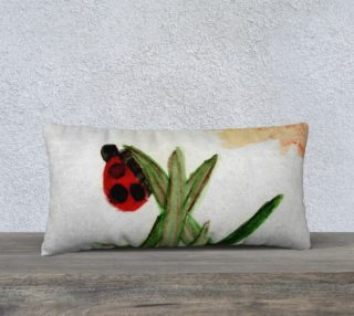 Ladybird Pillow Case Style2 preview