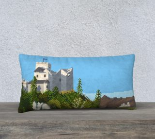 Aperçu de Niedzica Castle