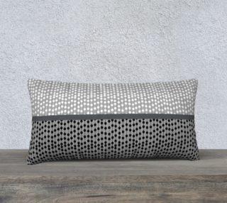 okomito 24x12 pillow case preview