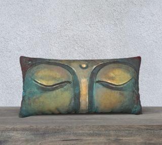 Aperçu de Copper Buddha Face Design