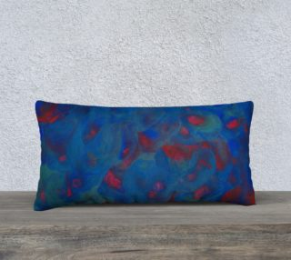 Roses of the Sea Pillow Case Style2 preview