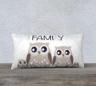hibou family preview