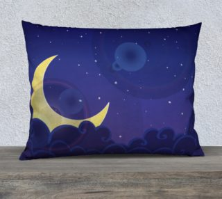 Good Night Sweet Dreams Pillow Case 26x20 preview