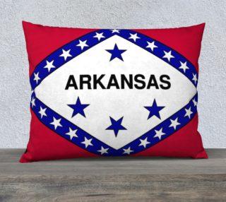 Arkansas Flag preview