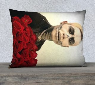 Skull Tux And Roses preview
