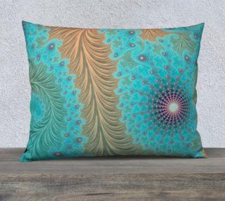 Aquae Pillowcase preview