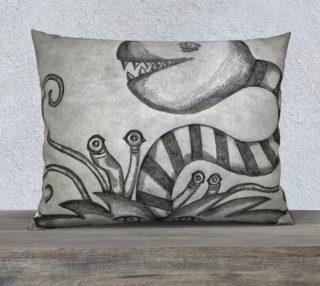 Venus Flytrap Pillow preview