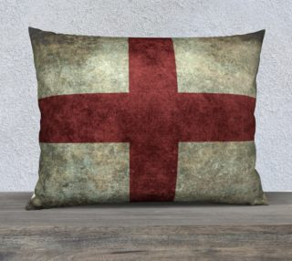 Flag of England - Vintage preview