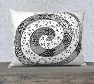 ZIA 47 26x20 Pillow preview