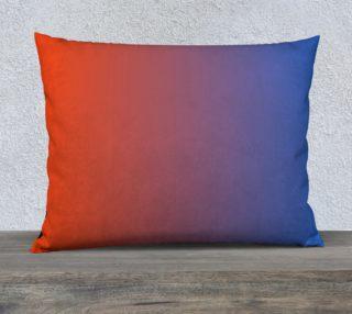 Desert Sky Pillow Case 26 x 20 preview